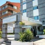 Na localização você pode encontrar vários outros hotéis com o mesmo preço e certtamente com melh