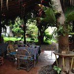 Art Cafe El Colibri Accommodation Foto