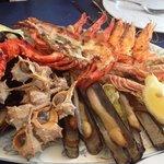 Foto de Restaurante Marisquería Vinya D'alos