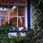 The Window by the Garden