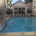 nice pool .. ����