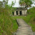 Sian Ka'an Reserve