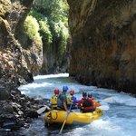Wet Planet Whitewater Rafting & Kayaking