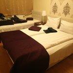 Room 502 - Bedroom 1