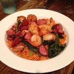 Low Country Stir Fry