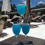 these are called blue ivy excellent drinks