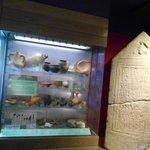 Roman Artifacts on Display