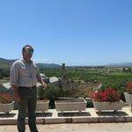 Ephesus Deluxe Tours Guide, Evren Ozdemir