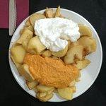 Patatas Suizas