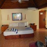 Beachside Suite room