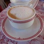 Hotel le Volpaie - café