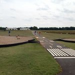Runways 10 & 28!