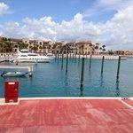 La Marina te recuerda a Venecia y su limpieza te dice que lo es!!