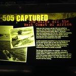 505 capture