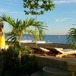 Photo de Sunset Coin Beach Homestay Amed