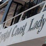 Crystal Coast Lady