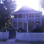 Goodbread House