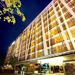 Foto de Ashlee Hub Hotel Patong