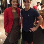 Photo With Siti