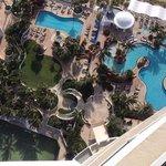 pools at Trump , Sunny Isle Beach