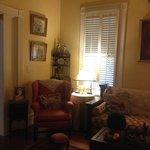 Parlor - Beautiful Room