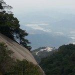 Taimu Mountain Scenic Resort Foto