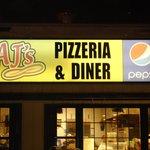 AJ's Pizza