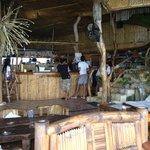 The Bar / Cafe