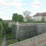 Равелин крепости Петерсберг