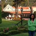 SAVOY OOTY