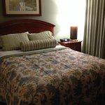 Regal Vistas bedroom