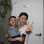 wooah:) a kid's amusement house:) entertaining guest House