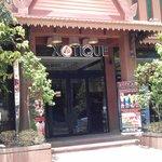 Xotique Cafe
