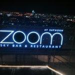 The Bar on the 38th Floor