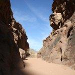 Burrah Canyon