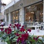 Coffe shops - Beit Lehem road 5 minuets walk