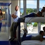 good times in this beautiful hostel