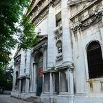 Esterno Chiesa San Vidal