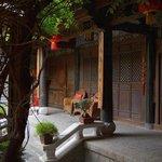 Foto de Fairyland Hotel Dali Zhongheju