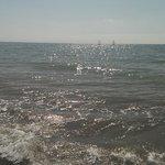 Meer in Lignano
