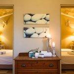 Kingfisher bedrooms