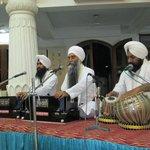 Bhai Sarwan Singji - Ahmedabad Visit