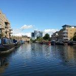 Holiday Inn Brentford Lock
