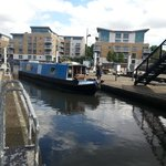 Holiday Inn Brentford Lock