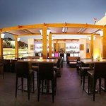 Camel Bar, Sharm El Sheikh | our Terrace bar