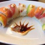 Daruma Sushi Kosher - Pza Bologna