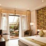 โรงแรมฮานอย เอลเลเกนซ์ 3