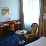 Photo de Hotel Coronet