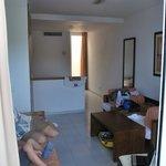 Room 202 - family room.
