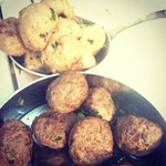 Meatballs - For the People Foto